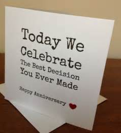 Funny Husband Anniversary Quotes
