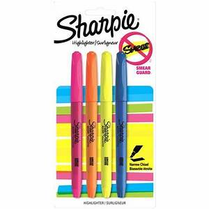 Sharpie Pocket ... Sharpie Highlighters