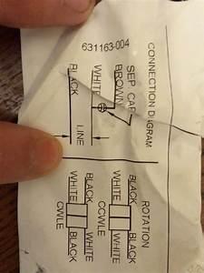 Wiring Century 9723 To Lennox 10hpb36-10p - Hvac