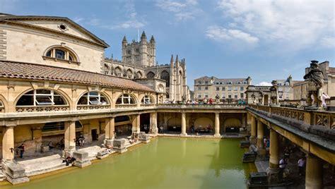ancient roman baths afro tourism