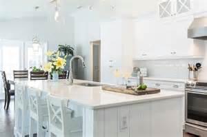 hgtv kitchen backsplash white coastal kitchen photos hgtv