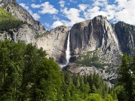Yosemite National Park California Travel Channel