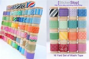 StickerStop Washi Tape