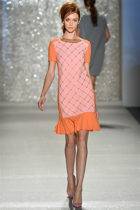 Best Outfits in Pamella Roland Spring-Summer Ready to Wear ...