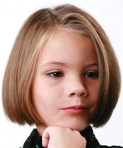 Kid Bob Hairstyles by Haircuts For