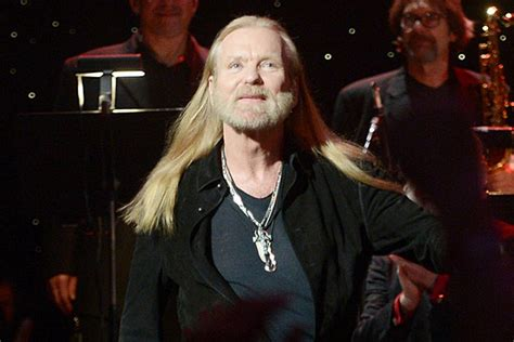 gregg allman on the allman brothers band s two