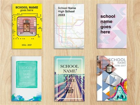 Awesome School Yearbook Design Ideas Gallery - Interior ...