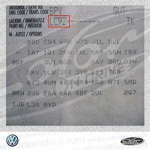 Code Couleur Volkswagen : volkswagen touch up paint find touch up color for volkswagen color n drive ~ Melissatoandfro.com Idées de Décoration