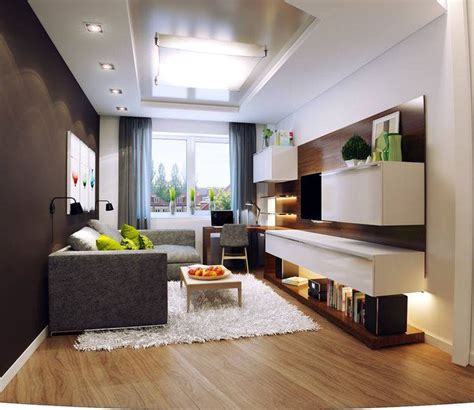 contemporary small living room ideas design pics