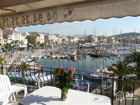 vaisselle cuisine location sanary sur mer pour vos vacances avec iha particulier