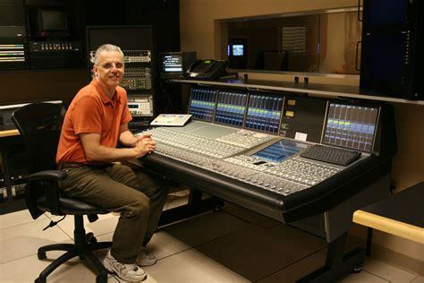 selecting  audio engineering school
