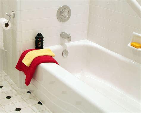 bathtub system wichita ks bath crest