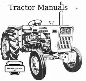 David Brown 880 Series Operators Manual   Ebooks