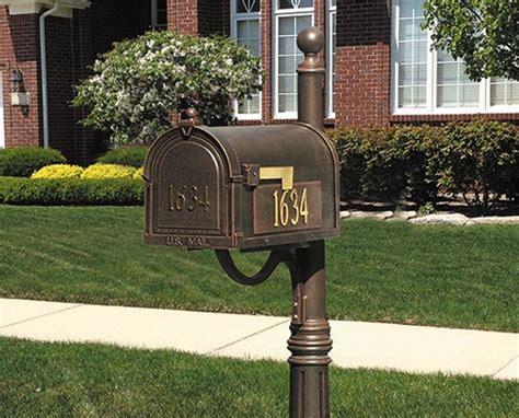 ambler fireplace mailboxes