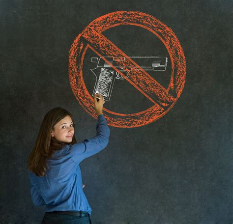 10 reasons why teachers should not be armed with guns