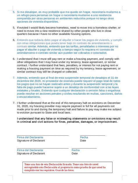 eviction protectionproteccion de desalojo valley interfaith
