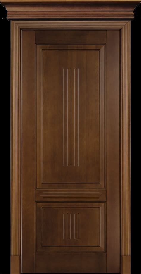 Solid Wood Pocket Interior Door