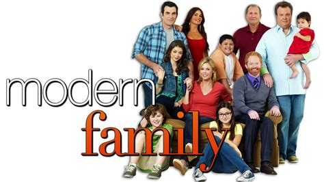 modern family tv fanart fanart tv