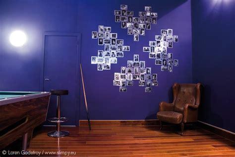 affichage quot tr 232 fle quot compos 233 de 12 modules slimpy coeur miroirs 96 photos 10x15 slimpy