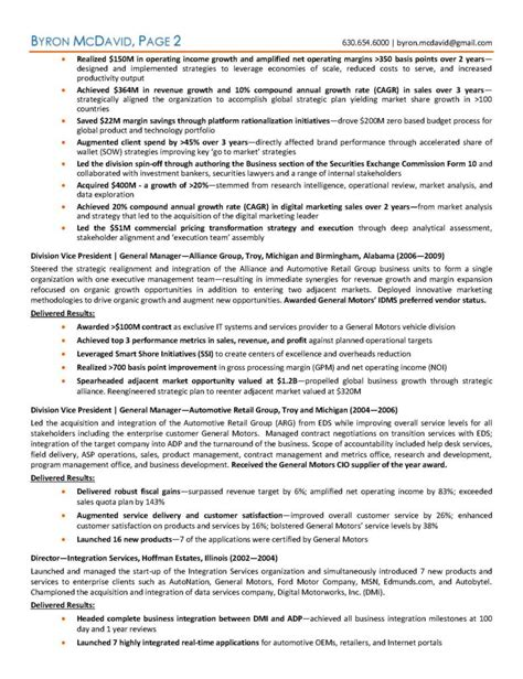 total resumes certified executive resume master