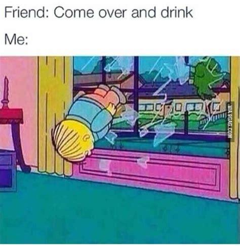 hilarious drinking memes