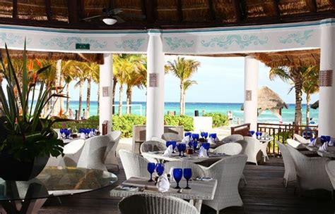 sandos caracol eco resort weddings packages