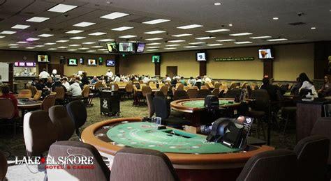 casino elsinore lake hotel room card poker dining