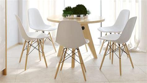 geneva chair plastic matt set of 4 dining chairs
