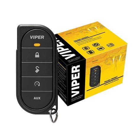 Viper 5501 Remote Starter Wiring Diagram by Alarma Viper 3606v Modelo Reciente Antes 3303v 5 100