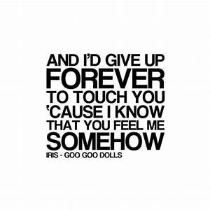 Goo goo dolla |... Dolla Quotes