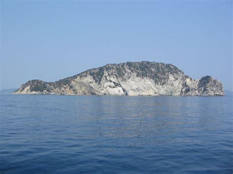 Zakynthos Marine Park - Wikipedia
