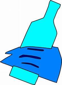 Hand Holding Bottle Clip Art at Clker.com - vector clip ...