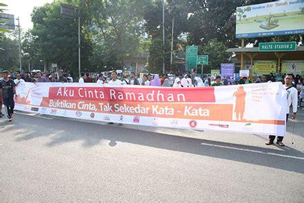Aborsi Obat Bogor Poster Dakwah Ramadhan 1 Ratusan Remaja Sambut Ramadhan