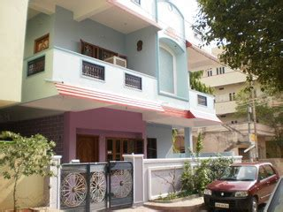 Home Design Exterior Ideas In India by Exterior Painting Of House India Asian Exterior