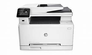 Hp Color Laserjet Pro M277dw Laser Printer Review