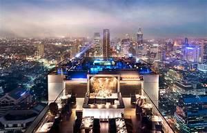 Banyan Tree Bangkok « Luxury Hotels TravelPlusStyle