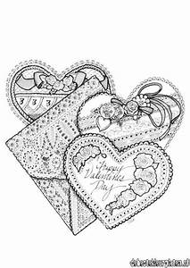Valentijn3 Printable Coloring Pages