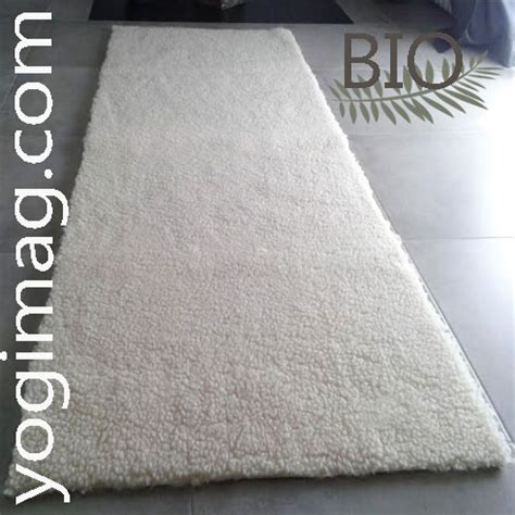 tapis de bio yogimag
