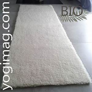 tapis de yoga bio yogimag With tapis de yoga naturel