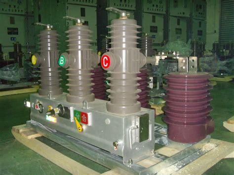 High Voltage Vacuum Circuit Breaker Newcore Global Pvt Ltd