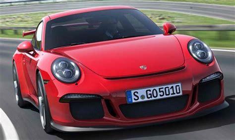 Porsche 911 Gt3 0 60 by 2014 Porsche 911 Gt3 Review Specs Pictures 0 60 Time