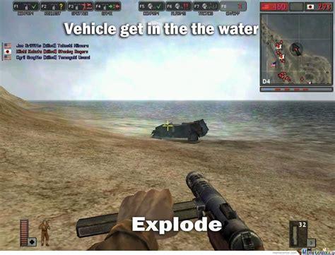 Battlefield 1 Memes - battlefield 1942 logic vehicle by malikmunthuk meme center