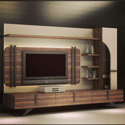 Tv Paneel Wand by Pin By New Oda On Soft Tv Unit Design Modern Tv Wall