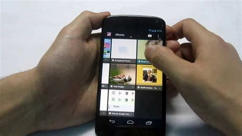 phone photos remove picasa synchronized photos from gallery