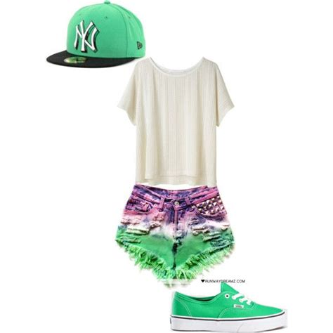 Girl swag outfits polyvore - Google Search | Wardrobe | Pinterest