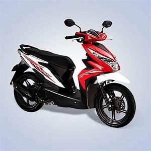 Honda Beat Fi Esp Cbs  Iss