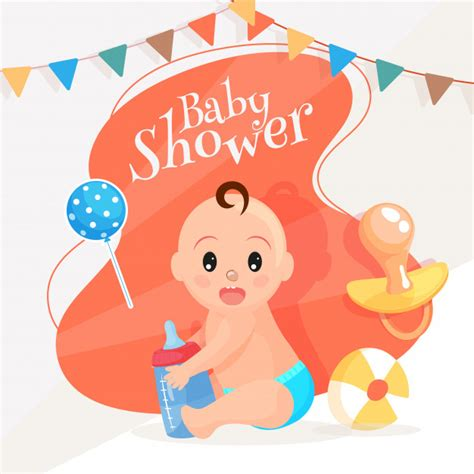 Png file svg file eps file cdr file. Cute baby holding milk bottle with balloon, pacifier and ...