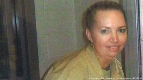 US executes first female federal inmate in decades | News ...