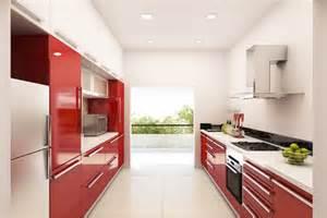 breakfast bar kitchen island 6 most popular types of modular kitchen layouts