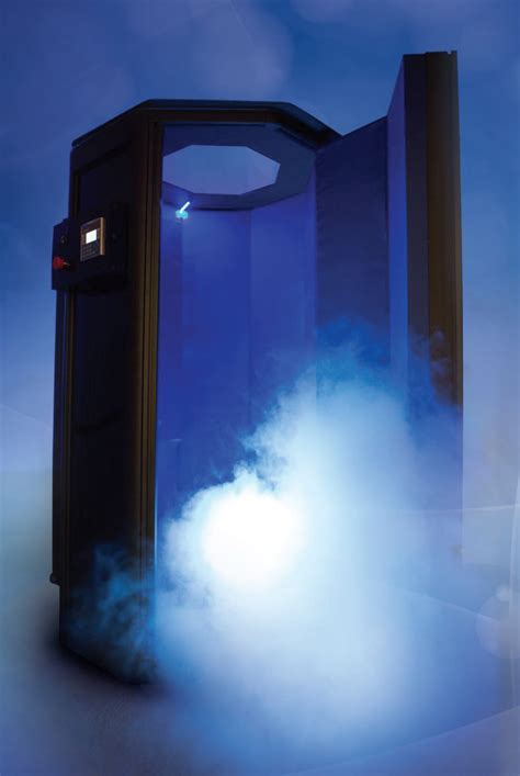stone cold cryotherapy utah stories